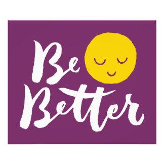 Be Better Art Photo