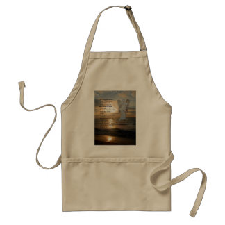 Be Blessed Adult Apron