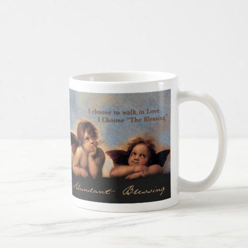 Be Blessed Blessing Mug