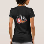 Be Bold! A-Team 2.0 Vemma Convention WOMEN'S T Shirt