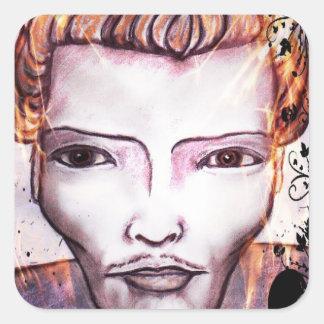 Be Bold by Darcie French Sticker