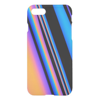 Be Bold Striped Pattern iPhone 7 Case