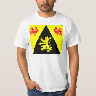 Be Brabant Wallon, Belgium T-Shirt