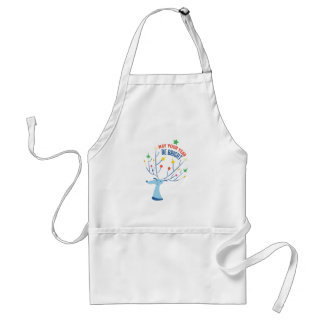 Be Bright Adult Apron
