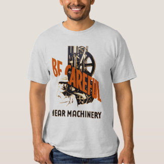 Workplace safety t shirts shirt designs zazzle for T shirt designers near me