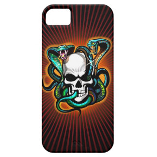 Be Careful, They Bite iPhone 5 Case
