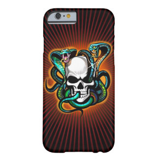 Be Careful, They Bite iPhone 6 case