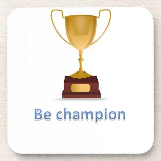 be champion coaster