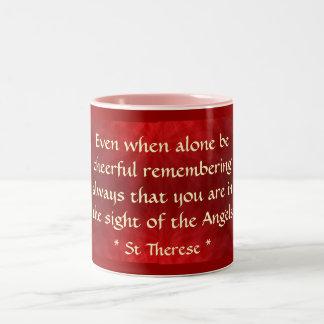 be cheerful mug