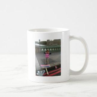 Be Civil - Disobey Coffee Mugs