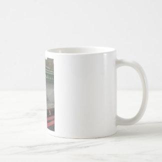 Be Civil - Disobey Coffee Mug