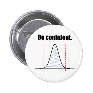Be Confident Confidence Intervals Button