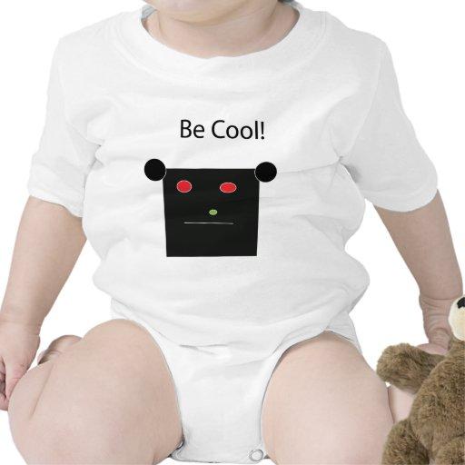 Be Cool Baby Bodysuit