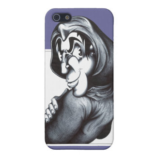 Be Cool Case For iPhone SE/5/5s