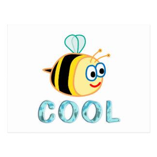 Be Cool Postcard