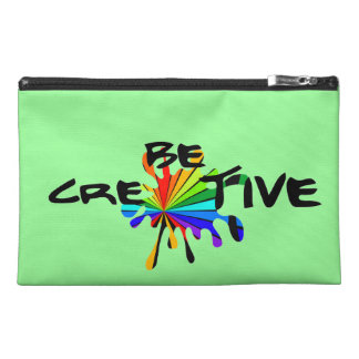 Be Creative Travel Accessories Bag
