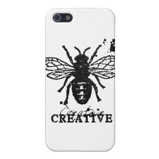 Be Creative iPhone SE/5/5s Case