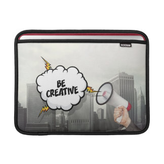 Be Creative Sleeve For MacBook Air