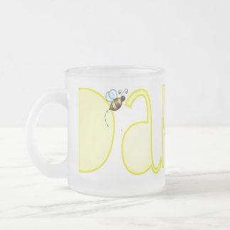 Be Daring - A Positive Word Coffee Mug