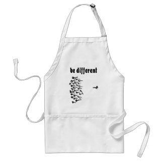 Be Different Sperm Adult Apron