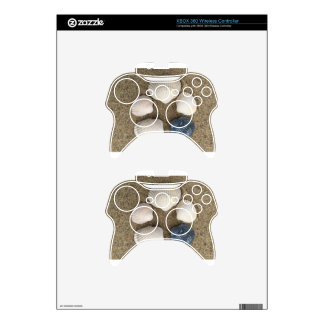 Be different xbox 360 controller skin