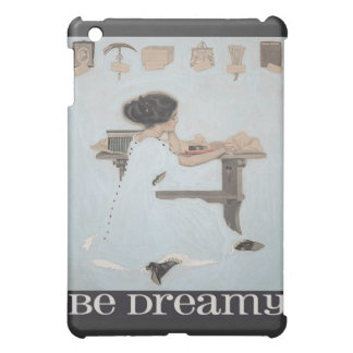 Be Dreamy vintage art case Case For The iPad Mini