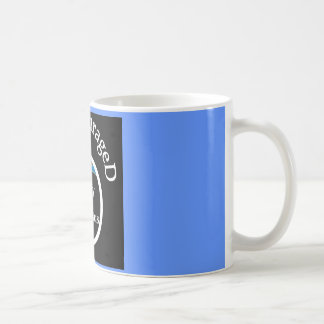 Be Encouraged Try Jesus mug