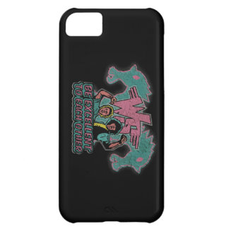 Be Excellent To Each Other iPhone 5C Case