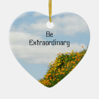 Be Extraordinary gifts ornaments Inspirations
