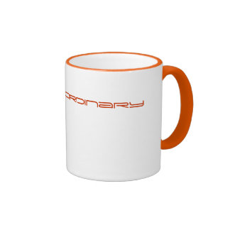 Be Extraordinary Mug