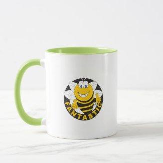 Be Fantastic Coffee Mug