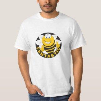 Be Fantastic Men T-Shirt