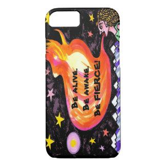 Be Fierce iPhone 7 Case