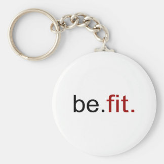 be fit keychain