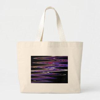 Be Flexible Large Tote Bag