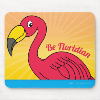 Be Floridian Felix Mouse Pad