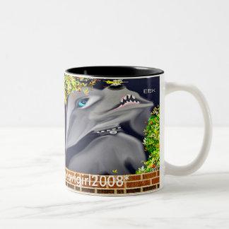 Be Friendly Mug