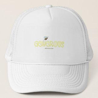Be Generous - A Positive Word Trucker Hat