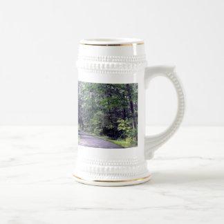 Be Gentle With Yourself - mug