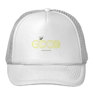 Be Good - A Positive Word Trucker Hat