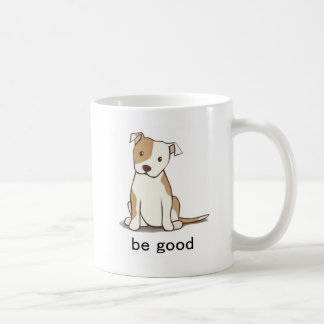 Be Good Coffee Mug