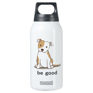 Be Good Insulated Water Bottle