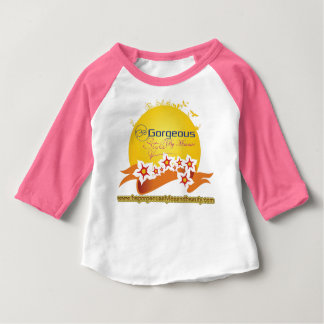 Be Gorgeous Styles By Mimmie Baby T-Shirt