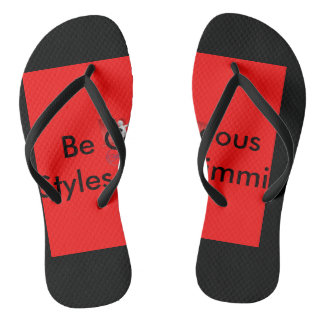 Be Gorgeous Styles bY Mimmie Flip Flops