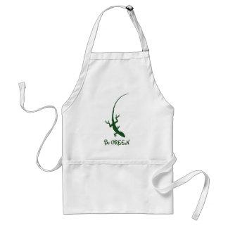 Be Green Eco Lizard Gardening Apron