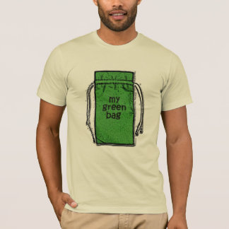 Be Green Now T-Shirt