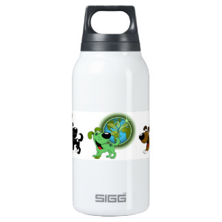 Be Green SIGG Thermo 0.3L Insulated Bottle