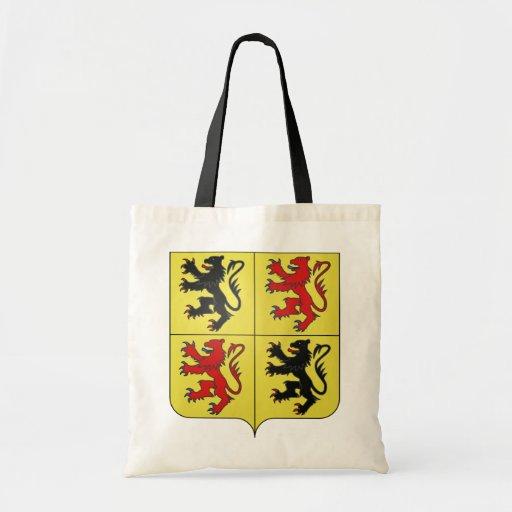 be Hainaut, Belgium Canvas Bag
