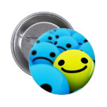 Be happy boton
