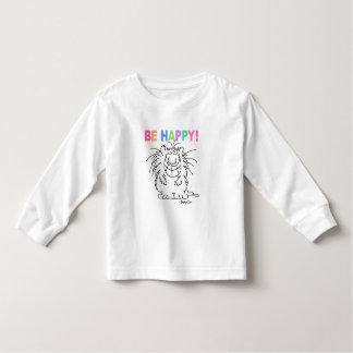 BE HAPPY! Boynton T-shirt